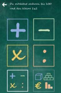 Mathe, kleine 1x1, kleines Einmalseins,bis 100,Einmalseins