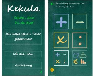 start kekula 300x245 - Taschenrechner in der Grundschule - Taschenrechner in der Grundschule