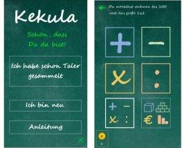 start kekula - Download Lern-Apps - start_kekula