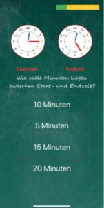 Uhr lernen rechnen 151x300 - Die Uhr & Uhrzeiten Lern-App - Die Uhr & Uhrzeiten Lern-App