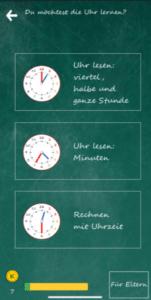 Uhrzeit lernen app 151x300 - Download Lern-Apps - Download Lern-Apps