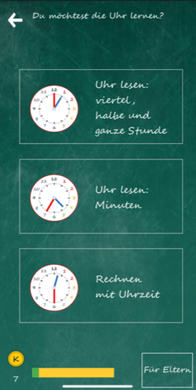 Uhrzeit lernen app - Die Uhr & Uhrzeiten Lern-App - Uhrzeit_lernen_app,Uhr, Uhrzeit, lesen, lernen, üben, werbefrei, grundschule, 1e klasse, klasse, erste Klasse, 1 klasse