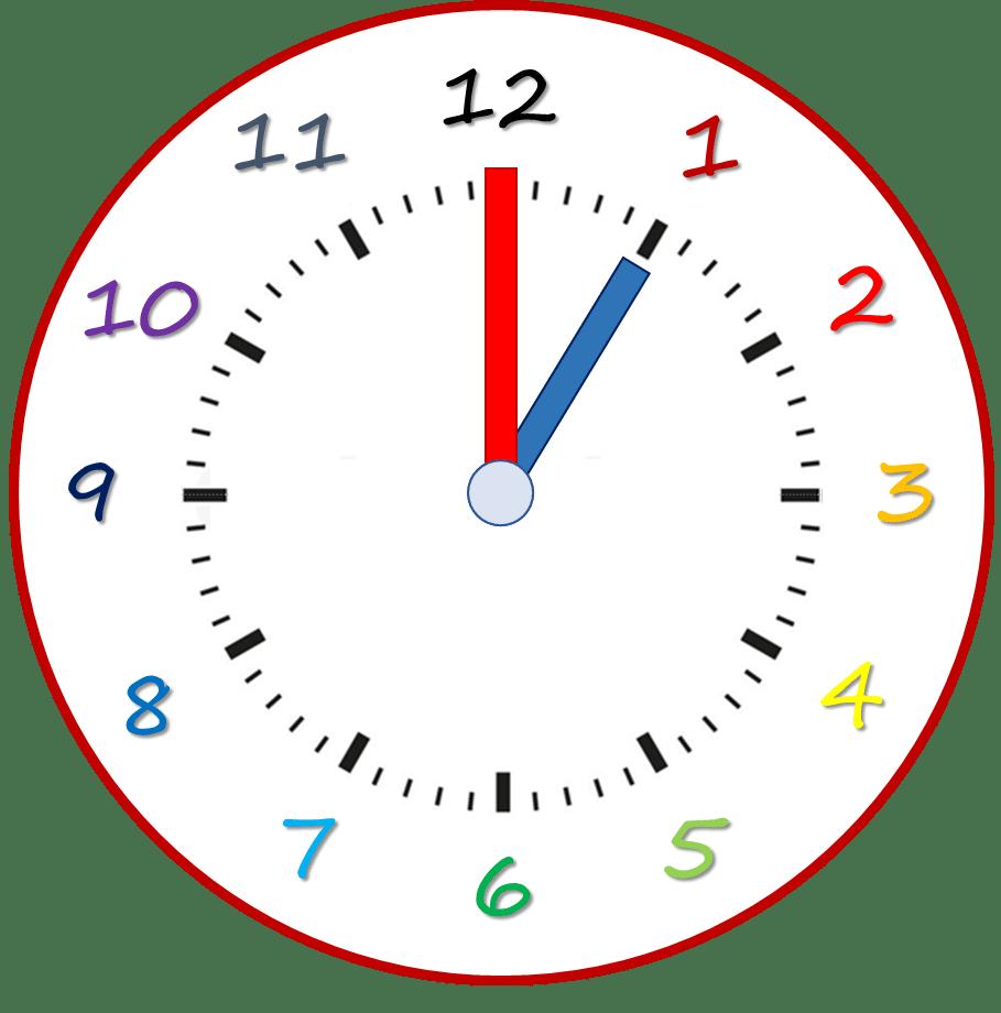 Uhr App