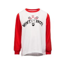 MOM'S ANGEL Langarm-Shirt