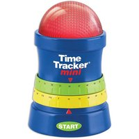 Learning Resources Timetracker