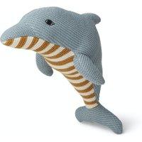 Liewood Kuscheltier Diver Delfine aus Bio-Baumwolle