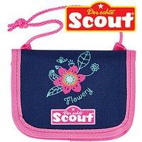 Scout Brustbeutel III Flowery