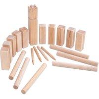 Betzold Holzwurfspiel Wikinger