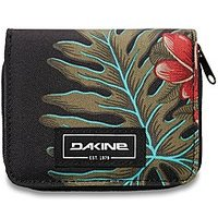 Dakine Soho Jungle Palm Geldbörse