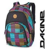Dakine EVE Schulrucksack mit 28 Liter Volumen und Laptopfach