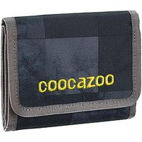 Coocazoo CashDash Mamor Check Geldbeutel