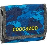 Coocazoo CashDash Brush Camou Geldbeutel