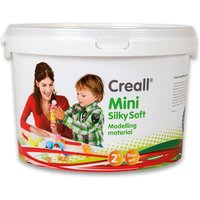 Creall U3-Modellier-Knete im Eimer