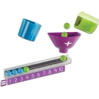 Learning Resources Magnetische Eins-plus-Eins-Maschine