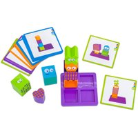 Learning Resources Mental Blox Jr.