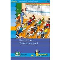 max_lernsysteme Max Lernkarten Deutsch als Zweitsprache 2