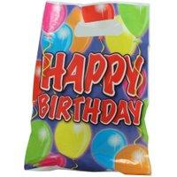 Happy Birthday Tütchen Ballonparty