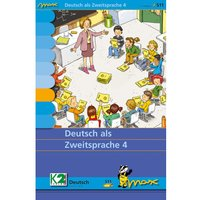 max_lernsysteme Max Lernkarten Deutsch als Zweitsprache 4