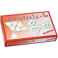 SCHUBITRIX - Addition bis 100
