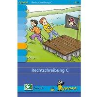 max_lernsysteme Max Lernkarten Rechtschreibung C