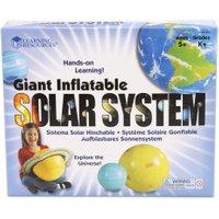 Learning Resources Sonnensystem zum Aufblasen