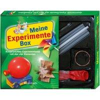 edumero Meine Experimentebox