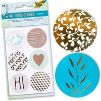Sticker Set Hotfoil