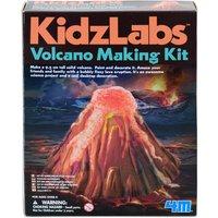 edumero Vulkan Experimentierset