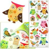 Sticker Brilliant - Birds