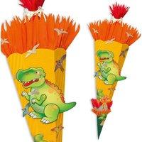 Zuckertüte Bastelset T-Rex
