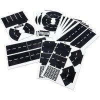 Playbox Straßen Sticker