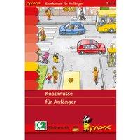 max_lernsysteme Max Lernkarten Knacknüsse für Anfänger