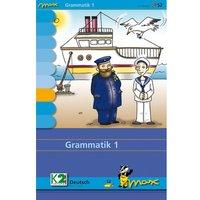 max_lernsysteme Max Lernkarten Grammatik 1