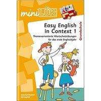 miniLÜK Easy English in Context