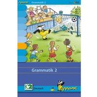 max_lernsysteme Max Lernkarten Grammatik 2