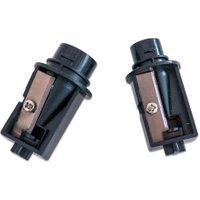 Betzold Spitzereinsatz für elektrischen Doppelspitzer