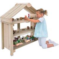 Betzold Outdoor Puppenhaus