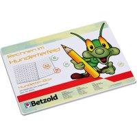 Betzold Magnet Rechenbox Zahlenraum 100
