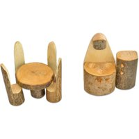 Magic Wood Zwergen-Küche