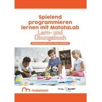 edumero MatataLab Lernbuch Spielend programmieren lernen
