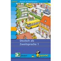 max_lernsysteme Max Lernkarten Deutsch als Zweitsprache 1