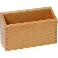 Betzold Holzkasten für Fühlzahlen