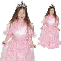 Prinzessin Elissa - zauberhaftes Rüschenkleid