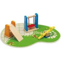 edumero Spielplatz