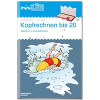 miniLÜK-Heft: Kopfrechnen 2