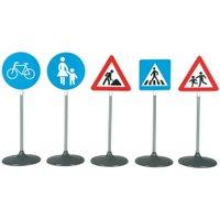klein Verkehrszeichen-Set 2