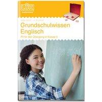 LÜK Grundschulwissen Englisch ab 4. Klasse