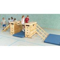 Sport-Thieme Sprungkasten-Set Ausführung mit Rollvorrichtung