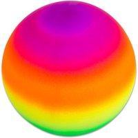 Sport-Thieme Regenbogenball Durchmesser 27 cm