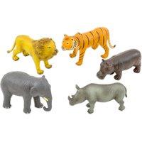 edumero Wilde-Tiere-Set U3